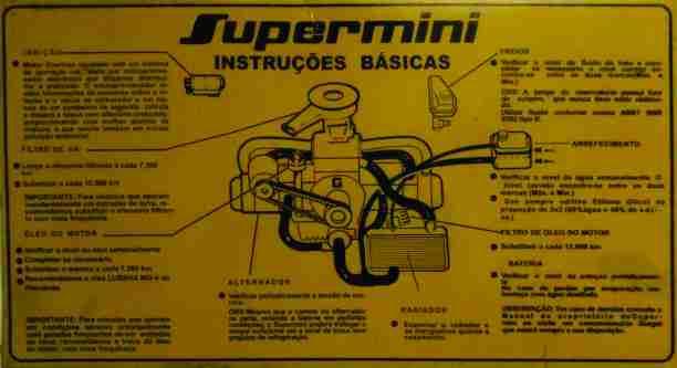 motor supermini